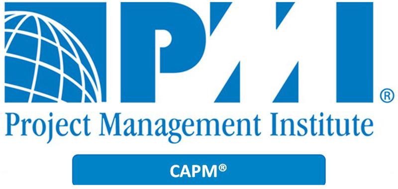pmi CAPM certification